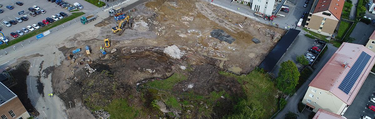Kynningsrud Prefab got new large project