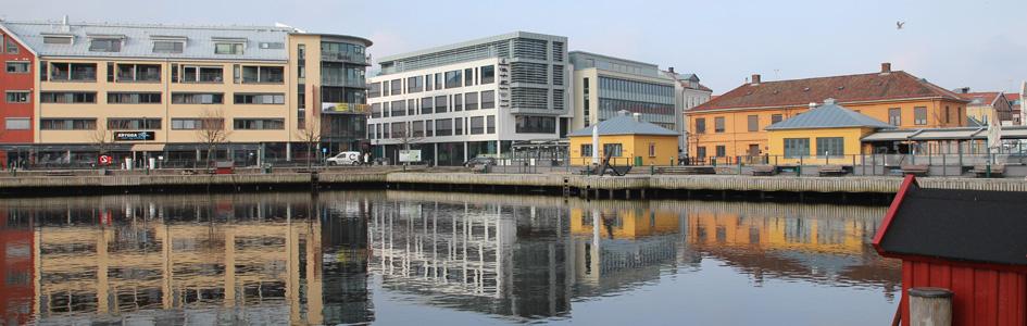 Kynningsrud has moved to Halden Brygge