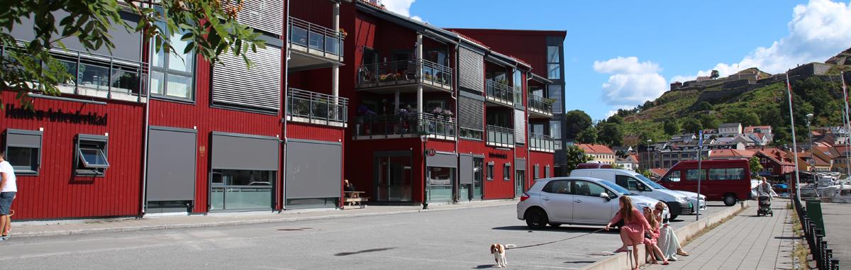 WITRE is new tenant at Langbrygga, Halden