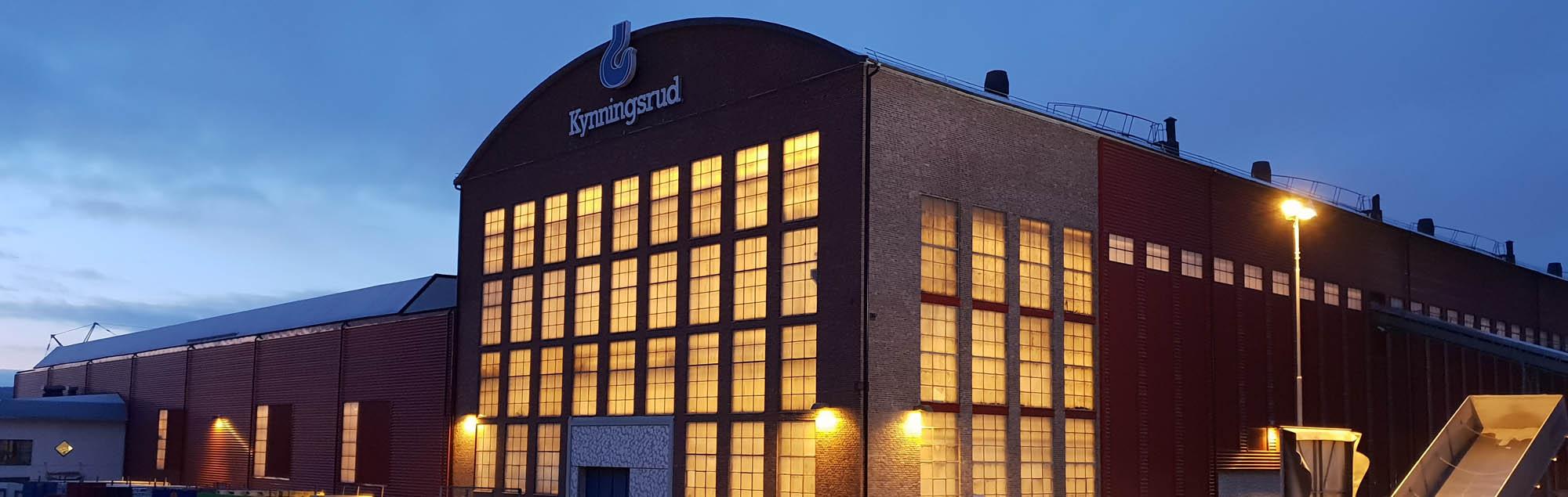 HeidelbergCement acquires Kynningsrud Prefab