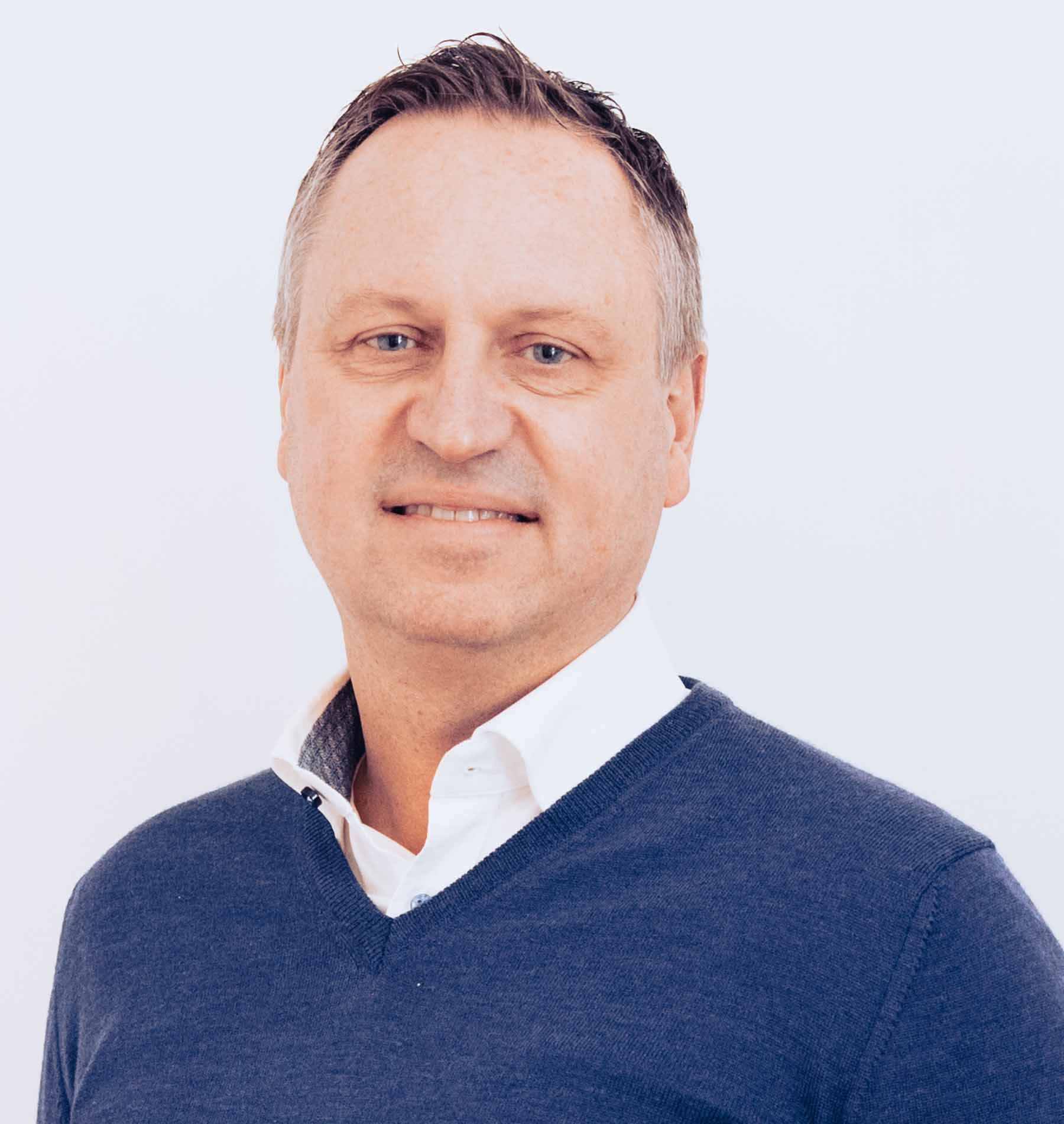 Henrik Ekman