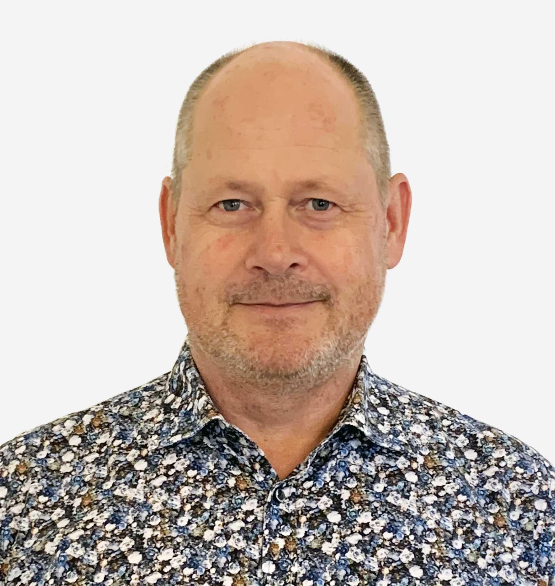 Kenneth Samuelsson
