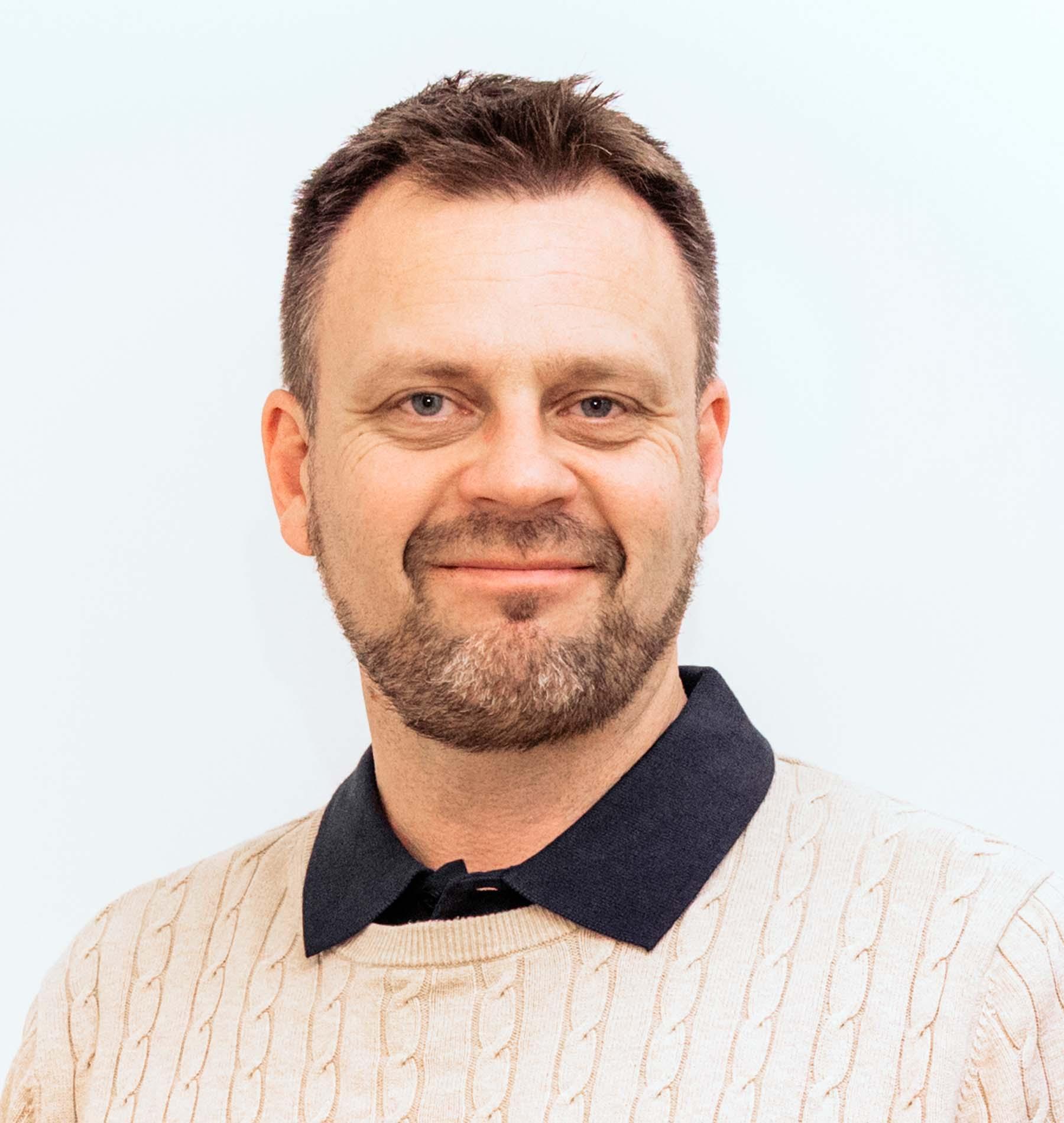 Martin Krångh